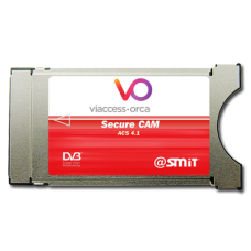 Viaccess Secure CAM