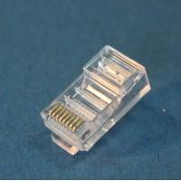 RJ 45 UTP connector