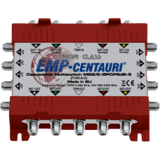 Cascadable multiswitch MS5/5+8PCP-3 (P.145-A)
